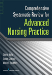 Book cover - Comprehensive Systematic Review for Advanced Nursing Practice | 9780826117786