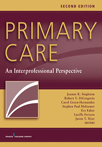Book cover - Primary Care, Second Edition | 9780826171474
