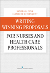 Book cover - Writing Winning Proposals for Nurses and Health Care Professionals | 9780826122728