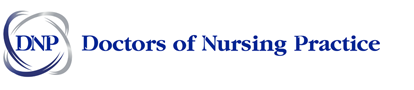 Logo - DNP - Doctors of Nursing Practice