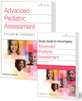 Book cover - Advanced Pediatric Assessment, Second Edition + Study Guide | 9780826128621
