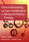 Book Cover - Clinical Reasoning and Care Coordination in Advanced Practice Nursing | 9780826131836