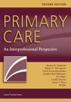 Book cover - Primary Care, Second Edition | 9780826171474