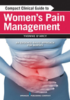 Book cover - Compact Clinical Guide to Women's Pain Management | 9780826193858