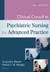 Book cover - Clinical Consult to Psychiatric Nursing for Advanced Practice | 9780826195951