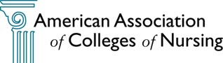 Logo - American Association of Colleges of Nursing